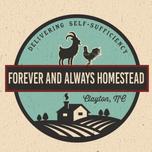 Forever & Always Homestead Logo