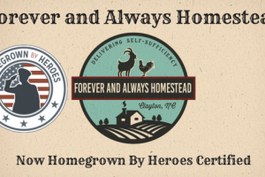 Homegrown By Heroes Certified